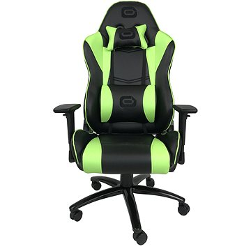 Odzu Chair Grand Prix Green (ODZ103GP-GR)