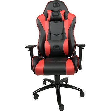 Odzu Chair Grand Prix Red (ODZ103GP-RD)