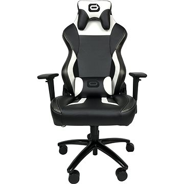 Odzu Chair Grand Prix Premium White (ODZ502GP-WH)