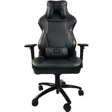 Odzu Chair Grand Prix Premium Black Carbon (ODZ502GP-BK)