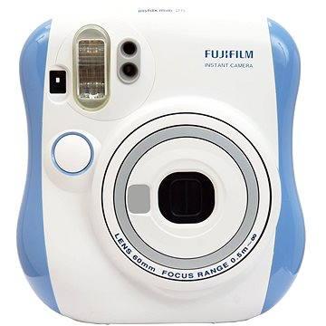 Fujifilm Instax Mini 25 Instant Camera modrý (16263666)