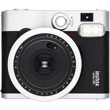 Fujifilm Instax Mini 90 Instant Camera NC EX D černý (16404583)