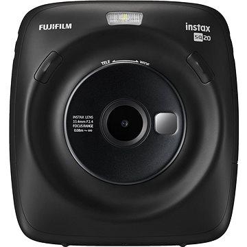 Fujifilm Instax Square SQ20 černá (16603206)