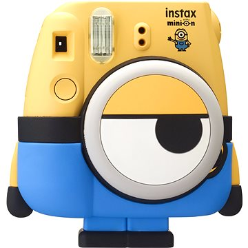 Fujifilm Instax Mini 8 Minion (16556324)