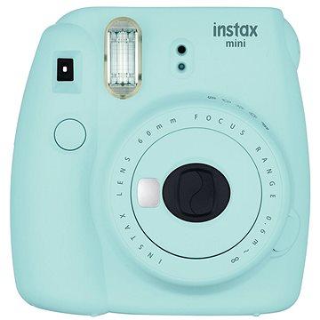 Fujifilm Instax Mini 9 světle modrý (16550693)