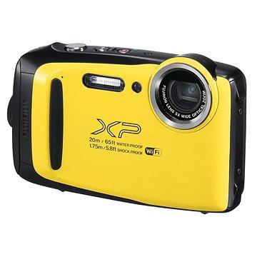 Fujifilm FinePix XP130 žlutý (16573401)
