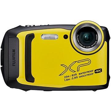 Fujifilm FinePix XP140 žlutý (16613354)