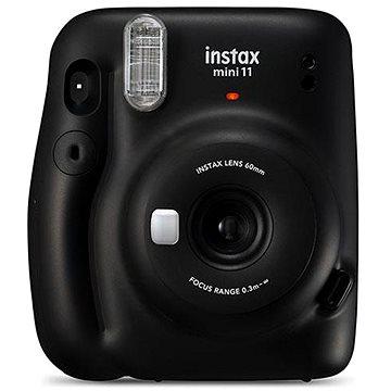Fujifilm Instax Mini 11 černý (16654970)