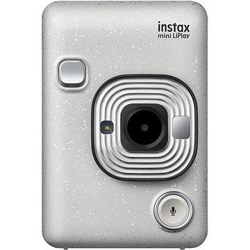 Fujifilm Instax Mini LiPlay bílý (16631758)