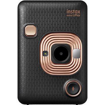 Fujifilm Instax Mini LiPlay černý (16631801)
