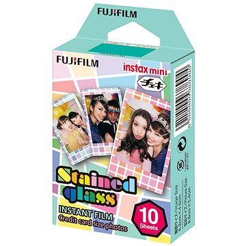 Fujifilm Instax mini Stained Glass WW1 (16203733)