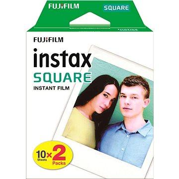 Fujifilm Instax Square film 20ks fotek (16576520)