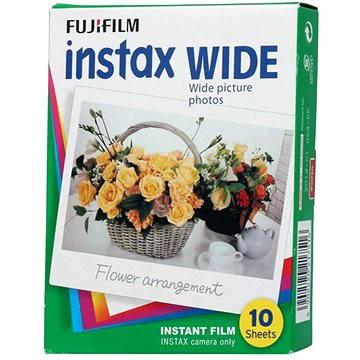 Fujifilm Instax widefilm 10ks fotek (16385983)