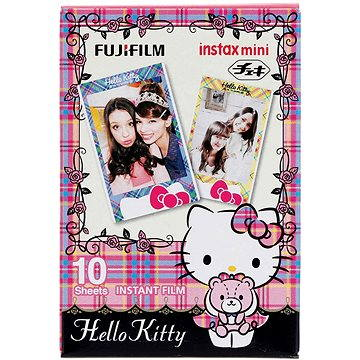 Fujifilm Instax mini Hello Kit WW1 (FTFIFUHELL050)