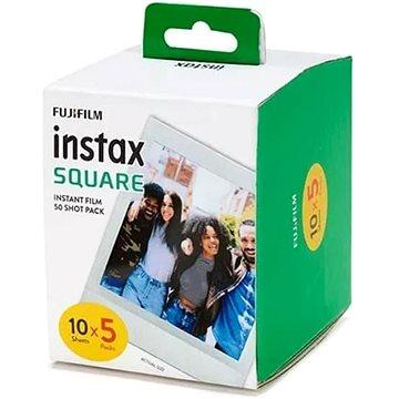 Fujifilm Instax square WW film 50 ks fotek (70100147085)