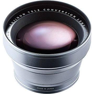 FujiFilm TCL-X100 Silver (FTOSFUTCLX050)