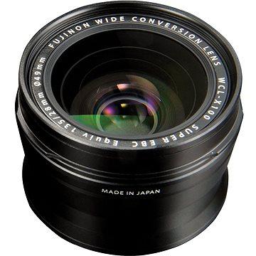 Fujifilm WCL-X100 Black (FTOSFUWCLX050)
