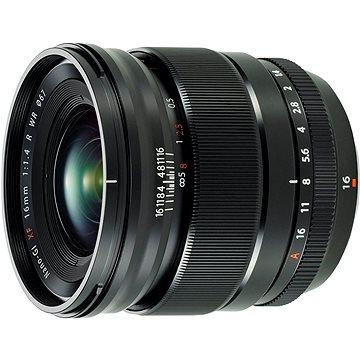 Fujifilm Fujinon XF 16mm F/1.4 WR (16463670)