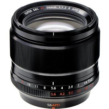 Fujifilm Fujinon XF 56mm f/1.2 APD (16443058) + ZDARMA UV filtr Polaroid MC UV 62mm