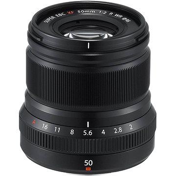 Fujifilm Fujinon XF 50mm f/2.0 R WR (16536611)