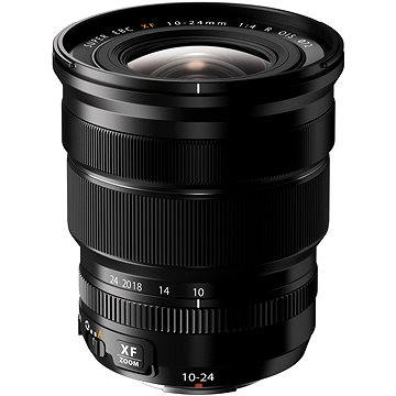 Fujifilm Fujinon XF 10-24mm F/4.0 R OIS (16412188) + ZDARMA Štětec na optiku Hama Lenspen