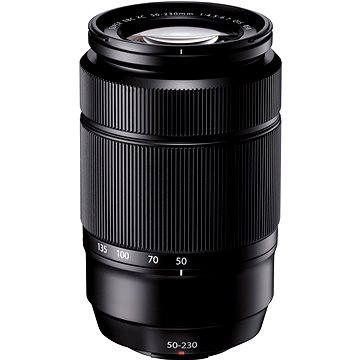 Fujifilm Fujinon XC 50-230mm f/4.5-6.7 Black (16405604)