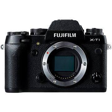 Fujifilm X-T1 Black (16421490)