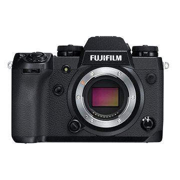 Fujifilm X-H1 tělo černý (16568743)