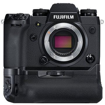 Fujifilm X-H1 černý + grip VPB-XH1 (16568767)