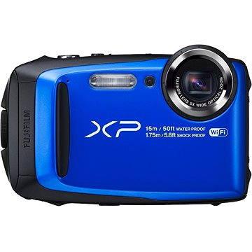 Fujifilm FinePix XP90 modrý (16499992)
