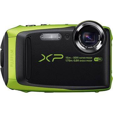 Fujifilm FinePix XP90 zelený (16500129)