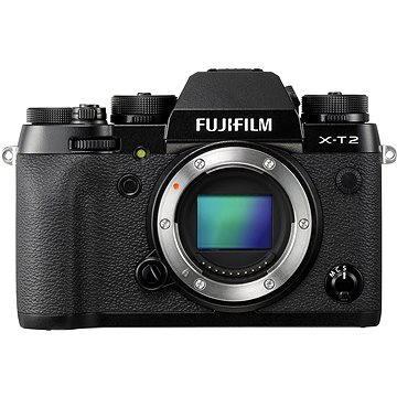 Fujifilm X-T2 + objektiv 18-55mm (FTDFFUXT2051) + ZDARMA Poukaz Elektronický dárkový poukaz Alza.cz v hodnotě 1000 Kč, platnost do 28/2/2017 Ministativ JOBY GorillaPod SLR Zoom