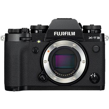 Fujifilm X-T3 tělo černý (16588561)