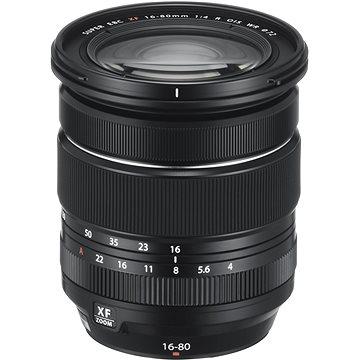 Fujifilm Fujinon XF 16-80mm f/4.0 R OIS WR (H-FSA14140E)