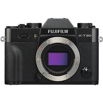 Fujifilm X-T30 tělo černý (16619566)