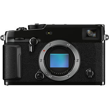 Fujifilm X-Pro3 tělo černý (16641090)