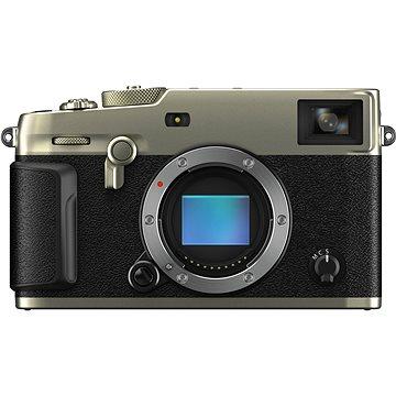 Fujifilm X-Pro3 tělo stříbrný (16641117)