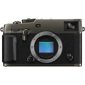 Fujifilm X-Pro3 tělo šedý (16641105)