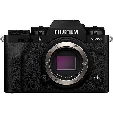 Fujifilm X-T4 tělo černý (16650467)