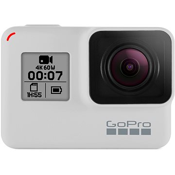 GOPRO HERO7 Black limited edition (CHDHX-702)