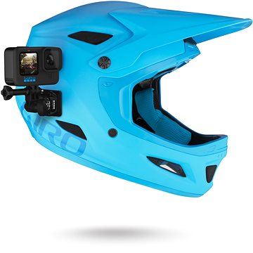 GOPRO Helmet Front and Side Mount (AHFSM-001)