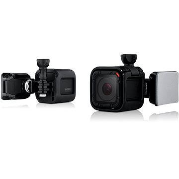 GOPRO Low Profile Helmet Swivel Mount (ARSDM-001)