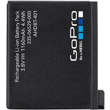 GOPRO Rechargeable Li-Ion Battery HERO4 (AHDBT-401)
