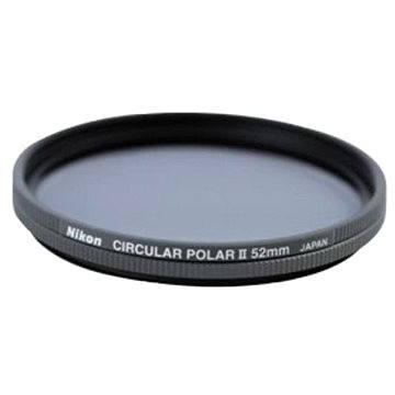 Nikon filtr C-PL II (FTA08001)