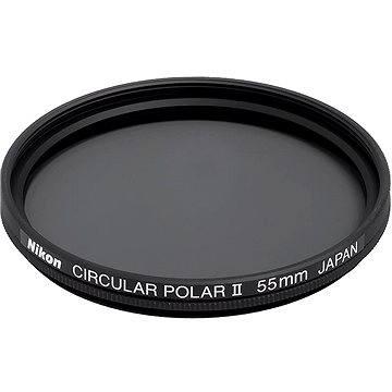 Nikon filtr C-PL II (FTA70801)