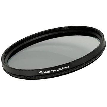 Nikon filtr C-PL II (FTA70301)
