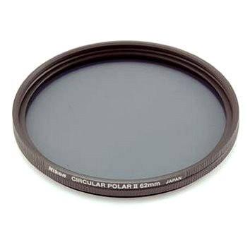 Nikon filtr C-PL II (FTA11501)
