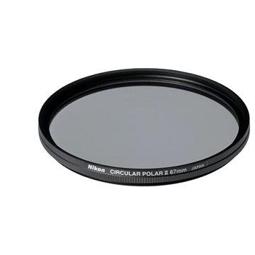 Nikon filtr C-PL II (FTA13201)