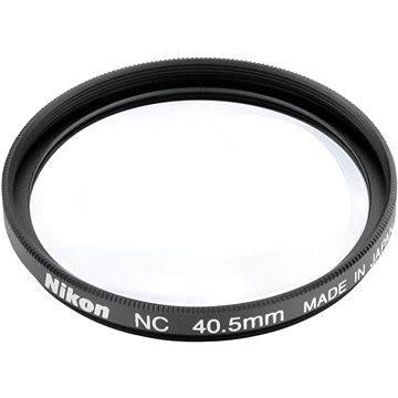 Nikon filtr NC 40.5mm (FTA08201)