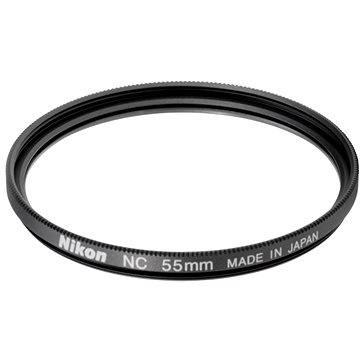 Nikon filtr NC 55mm (FTA08301)